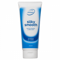 Lifestyles Silky Smooth Personal Lubricant Tube 200g