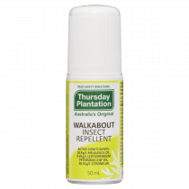 Thursday Plantation Walkabout Insect Repellent Original 50ml