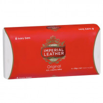 Cussons Imperial Leather Original Bar Soap 100g 6 Pack