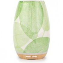 Lively Living Aroma Fern Green Leaf Diffuser