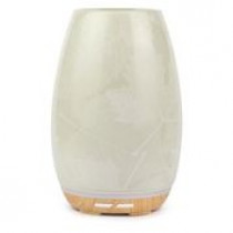 Lively Living Aroma Fern Stone Leaf Diffuser