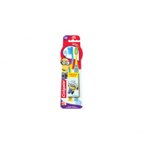 Colgate Kids Youth Toothbrush Minions 2 Pack