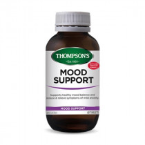 Thompsons Mood Support 60 Tablets