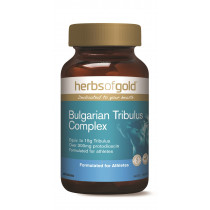 Herbs of Gold Bulgarian Tribulus Complex 30 Tablets