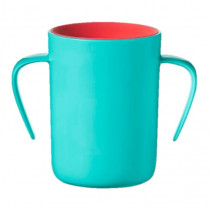Tommee Tippee Easiflow 360° Cup With Handle Teal