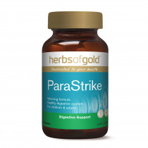 Herbs of Gold ParaStrike 28 Tablets
