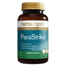 Herbs of Gold ParaStrike 84 Tablets