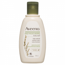 Aveeno Daily Moisturising Body Wash 100ml
