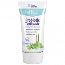 Henry Blooms Probiotic Toothpaste 100g