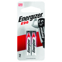 Energizer E96 AAA 2 Pack