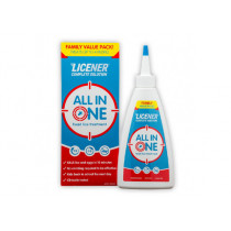 Licener All In One Complete Solution 200ml