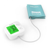 iHealth Connected Blood Pressure Monitor (XL Size Cuff 16.5 - 18.9 Inches)