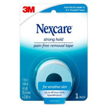 Nexcare Strong Hold Tape 25mm x 3.65m 1 Pack