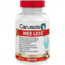 Caruso's WEEless 60 Capsules