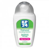 KP24 Natural Combing Solution 150ml