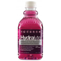 Hydralyte Ready To Use Electrolyte Solution Apple Blackcurrant 1 Litre