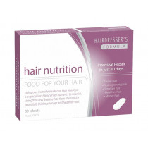 Hairdressers Formula Hair Nutrition For Women Tabs 30