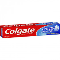 Colgate Cavity Protection Toothpaste Great Regular Flavour 120g