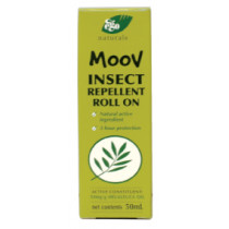 Ego Moov Insect Repellent Roll On 50ml