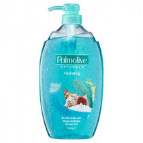 Palmolive Naturals Hydrating Body Wash 1 Litre