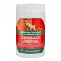 Vetalogica Joint Formula For Dogs With Glucosamine & Chondroitin Powder 150g