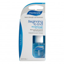 Manicare Nail Treatment Beginning to End 12ml