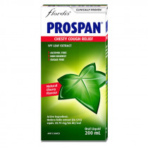 Prospan Chesty Cough Relief Syrup 200ml
