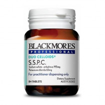 Blackmores Professional S.S.P.C. 84 Tablets