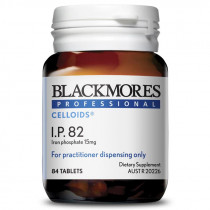Blackmores Professional I.P.82 84 Tablets