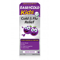Ease A Cold Kids Cold & Flu Relief 120ml