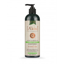 Akin Purifying Jojoba & Geranium Conditioner 500ml