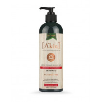 Akin Colour Protection Ylang Ylang & Quinoa Shampoo 500ml