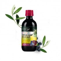 Comvita Fresh-Picked Childrens Olive Leaf Extract Mixed Berry 200ml