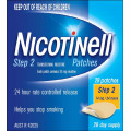 Nicotinell Patches Step 2 14mg 28 Patches
