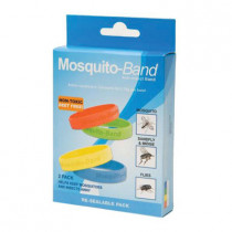 Mosquito Band (2 Pack)