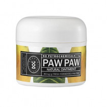 Brauer Paw Paw Natural Ointment Tub 75g