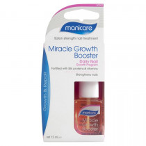 Manicare Miracle Growth Booster 12ml