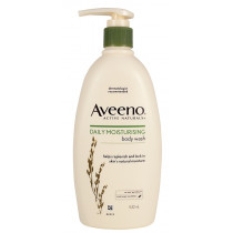 Aveeno Daily Moisturising Body Wash 532ml