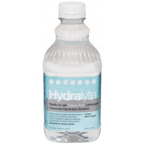 Hydralyte Ready To Use Electrolyte Solution Lemonade 1 Litre