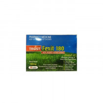 Trust Fexit 180mg 70 Tablets