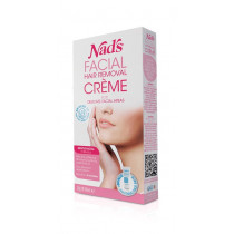 Nads Facial Hair Removal Creme 28g