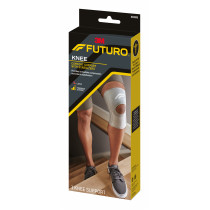 Futuro 46165ENR Comfort Knee With Stabilizers Large