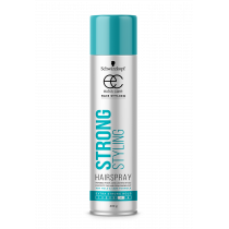Schwarzkopf Extra Care Strong Styling Hairspray 500g