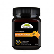 Natures Way Manuka Honey 300MGO 250g