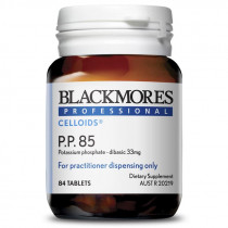 Blackmores Professional P.P.85 84 Tablets