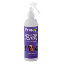 Petway Petcare Aroma Care Cologne Coat Gloss 250ml
