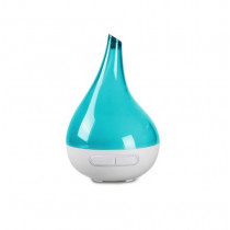 Lively Living Aroma-Bloom Diffuser Turquoise