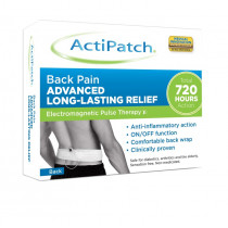 Actipatch Back Pain Device