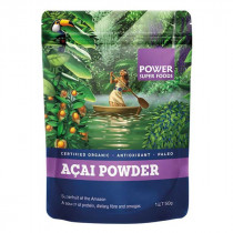 Power Superfoods Acai Powder 50g