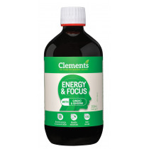 Clements Tonic 500ml (Green)